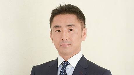 中島岳志(東京工業大学リベラルアーツ研究教育院教授、政治学者)